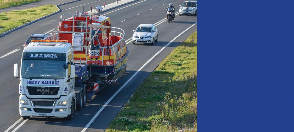 AET Transport specialised transport removals relocation STORAGE
